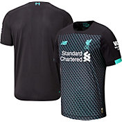 New Balance Men's Liverpool '19 Authentic Match Third Jersey