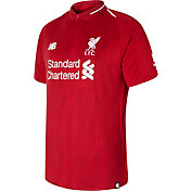 New Balance Men's Liverpool 2018 Stadium Home Replica Jersey
