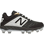 ad5ab0d3e407 Product Image · New Balance Men's Fresh Foam 3000 V4 TPU Baseball Cleats