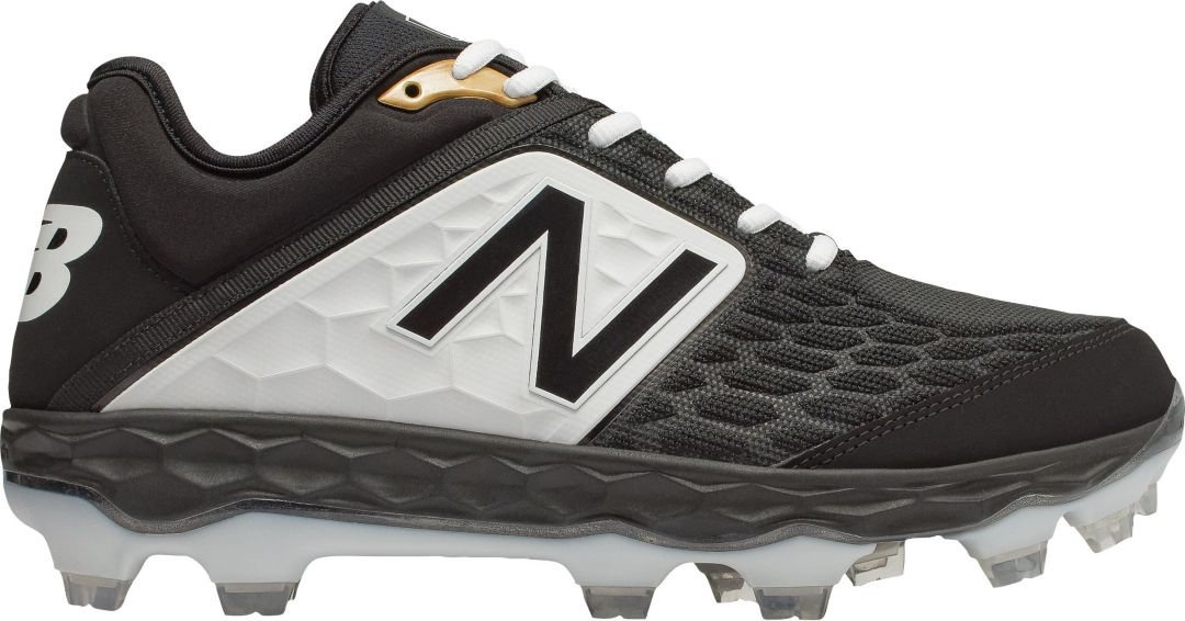 12ca8412 New Balance Men's Fresh Foam 3000 V4 TPU Baseball Cleats | DICK'S ...