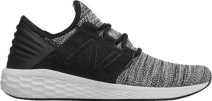 b2097fa1ab32 New Balance Men s Fresh Foam Cruz v2 Knit Running Shoes