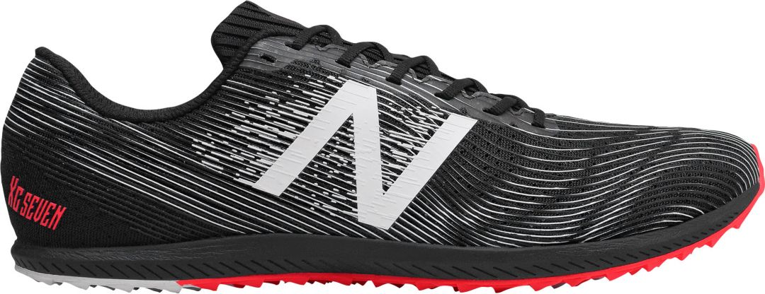 reputable site f2a92 78dcb New Balance Men's XC 7 Cross Country Shoes
