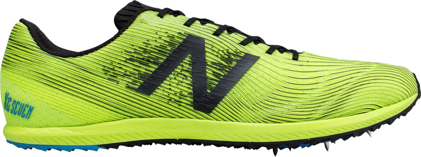 New Balance Men's XC 7 Spikeless Cross Country Shoes