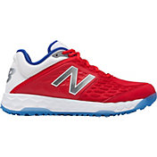 New Balance Men's 3000 V4 Vamonos! Turf Baseball Cleats