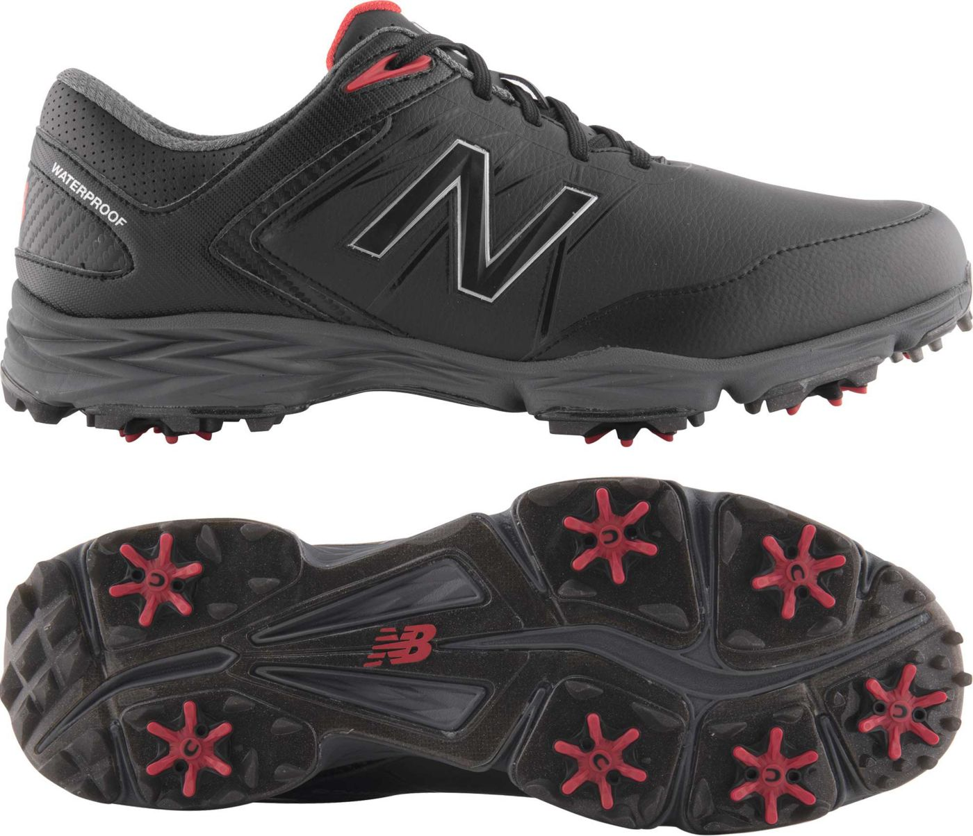 New Balance Men's Striker Golf Shoes