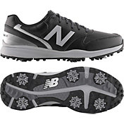 New Balance Men's Sweeper Golf Shoes