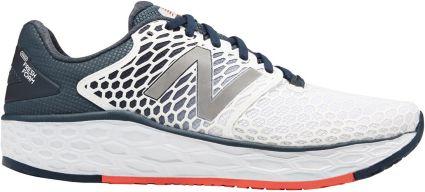 sports shoes d62fa 518de New Balance Men s Fresh Foam Vongo V3 Running Shoes