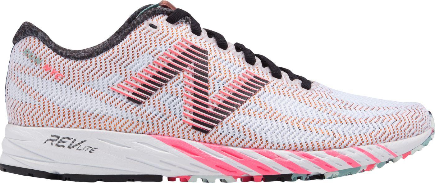 New Balance Women's 1400v6 NYC Marathon Running Shoes