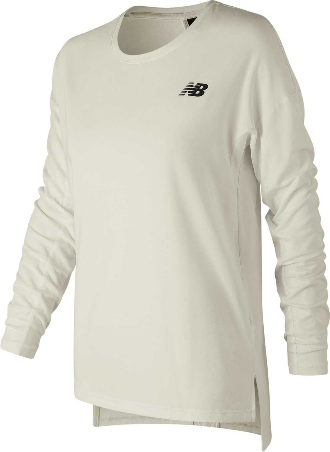 672160c4aa149 New Balance Women's 247 Sport Long Sleeve Shirt