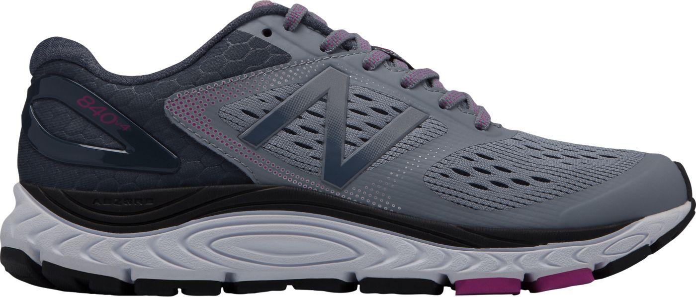 New Balance Women's 840v4 Running Shoes