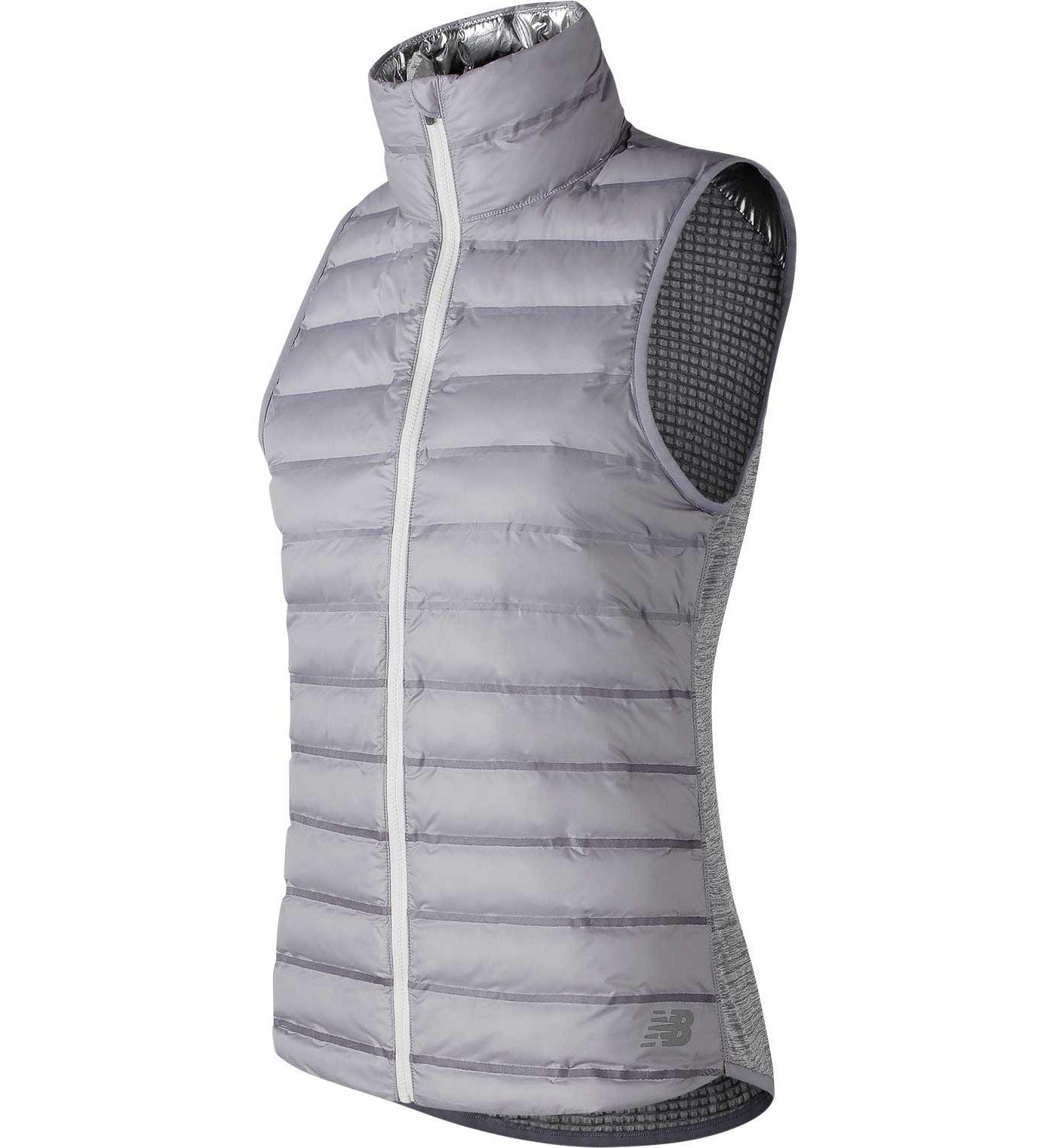 New Balance Women's Radiant Heat Bonded Vest