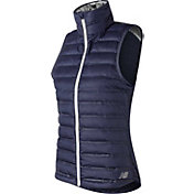 New Balance Women's Radiant Heat Bonded Vest