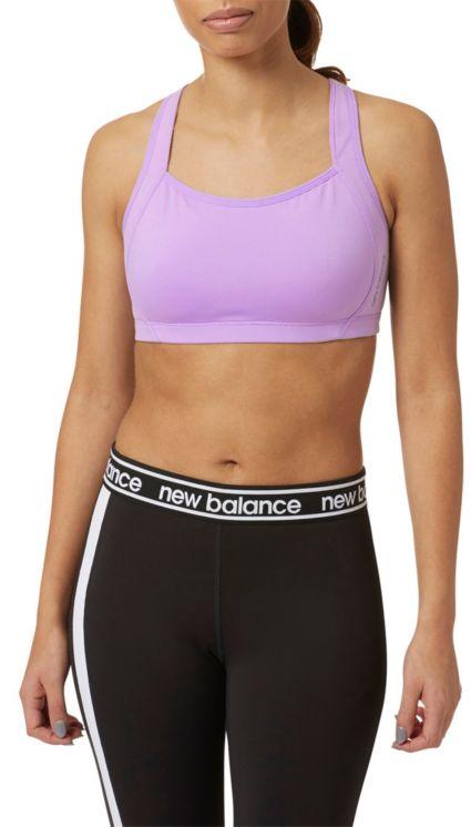 58dcb61da386e New Balance Women s Shockingly Unshocking 2.0 Sports Bra. noImageFound