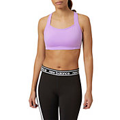 New Balance Women's Shockingly Unshocking 2.0 Sports Bra