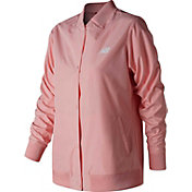 New Balance Women's Coaches Jacket