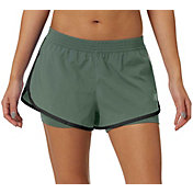 New Balance Women's Accelerate 2-in-1 Training Short