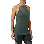 New Balance Women's Captivate Keyhole Tank Top