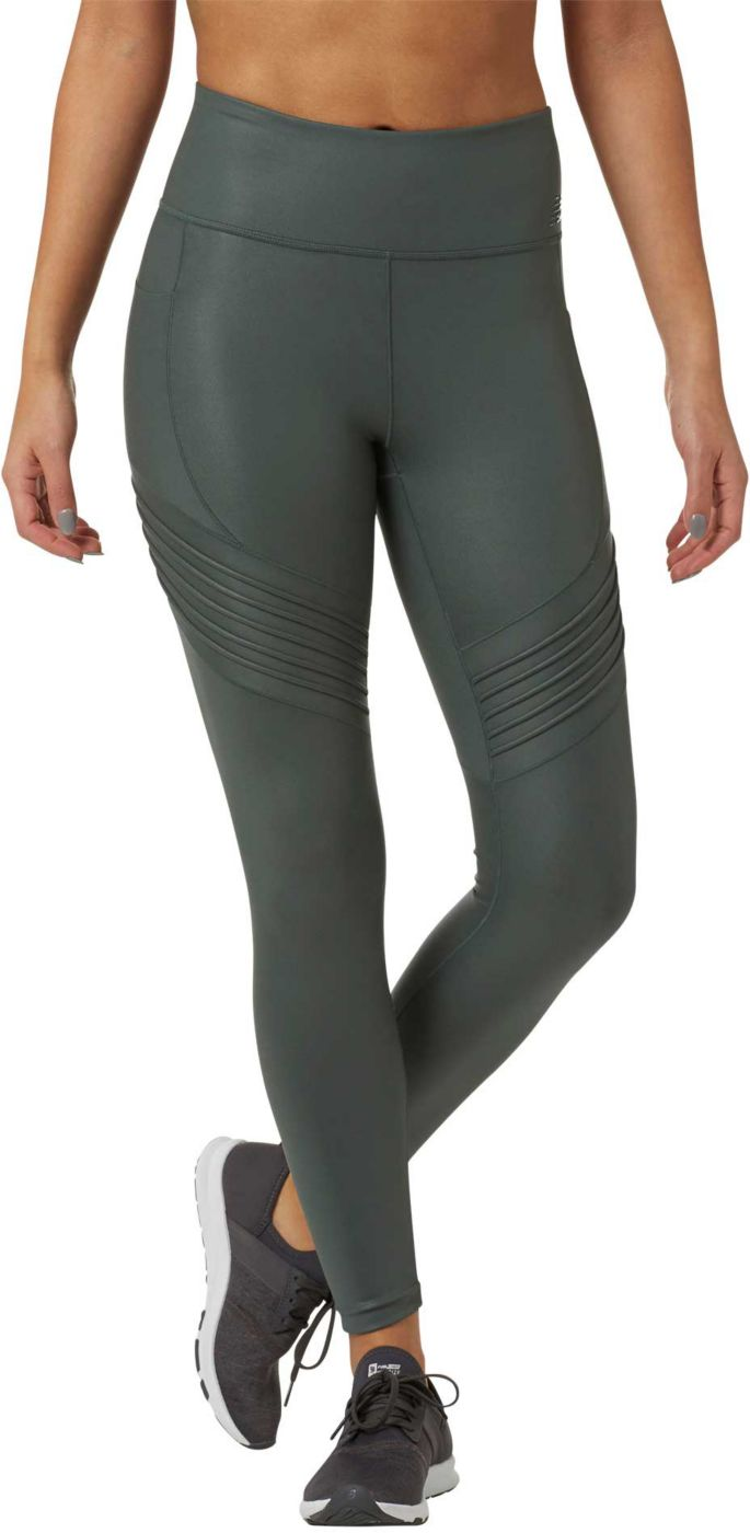new balance leggings