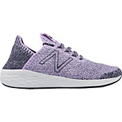 New Balance Women's Fresh Foam Cruz v2 Sock Running Shoes