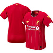 New Balance Women's Liverpool '19 Stadium Home Replica Jersey