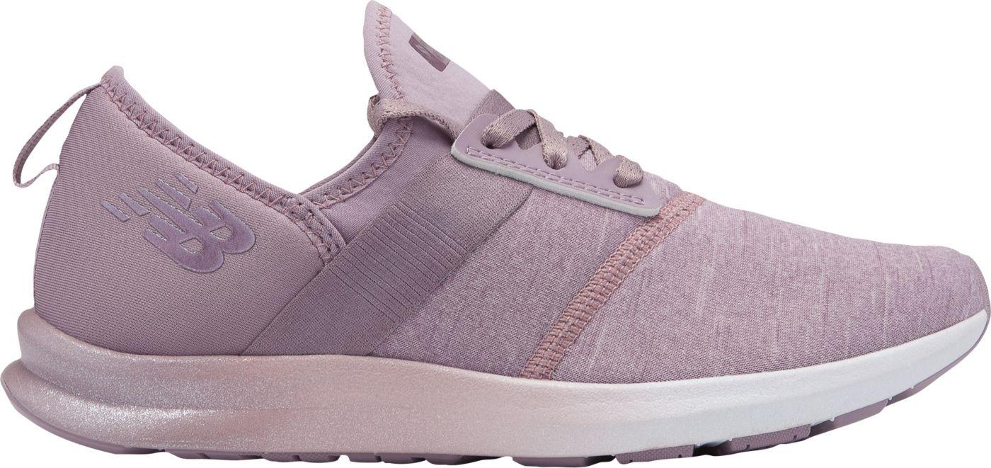 New Balance Women's Fuel Core NERGIZE Metallic Walking Shoes