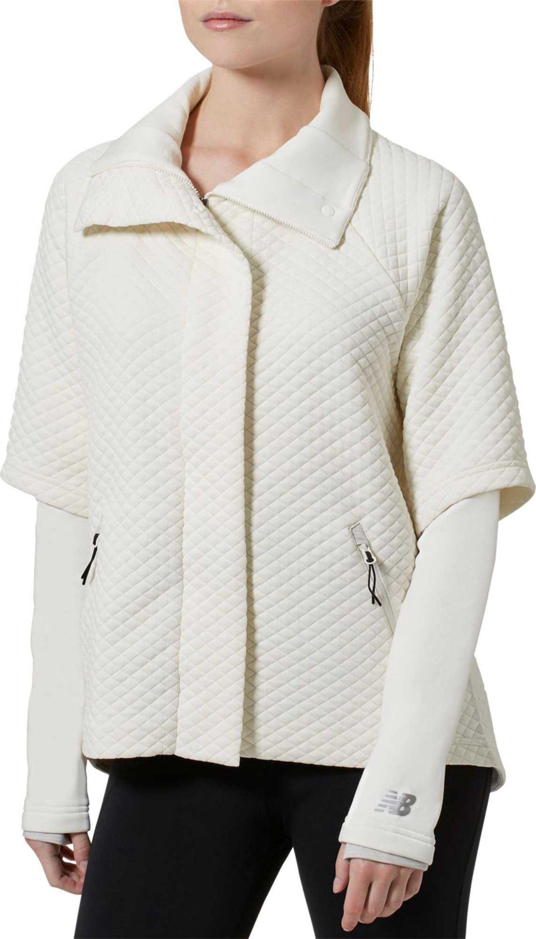 10be6f3759c6a New Balance Women's Heat Loft Intensity Jacket | DICK'S Sporting Goods