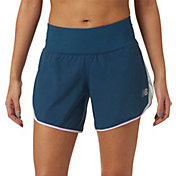 "New Balance Women's Evolve 5"" Short"