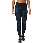 New Balance Women's Premium Printed Impact Tights