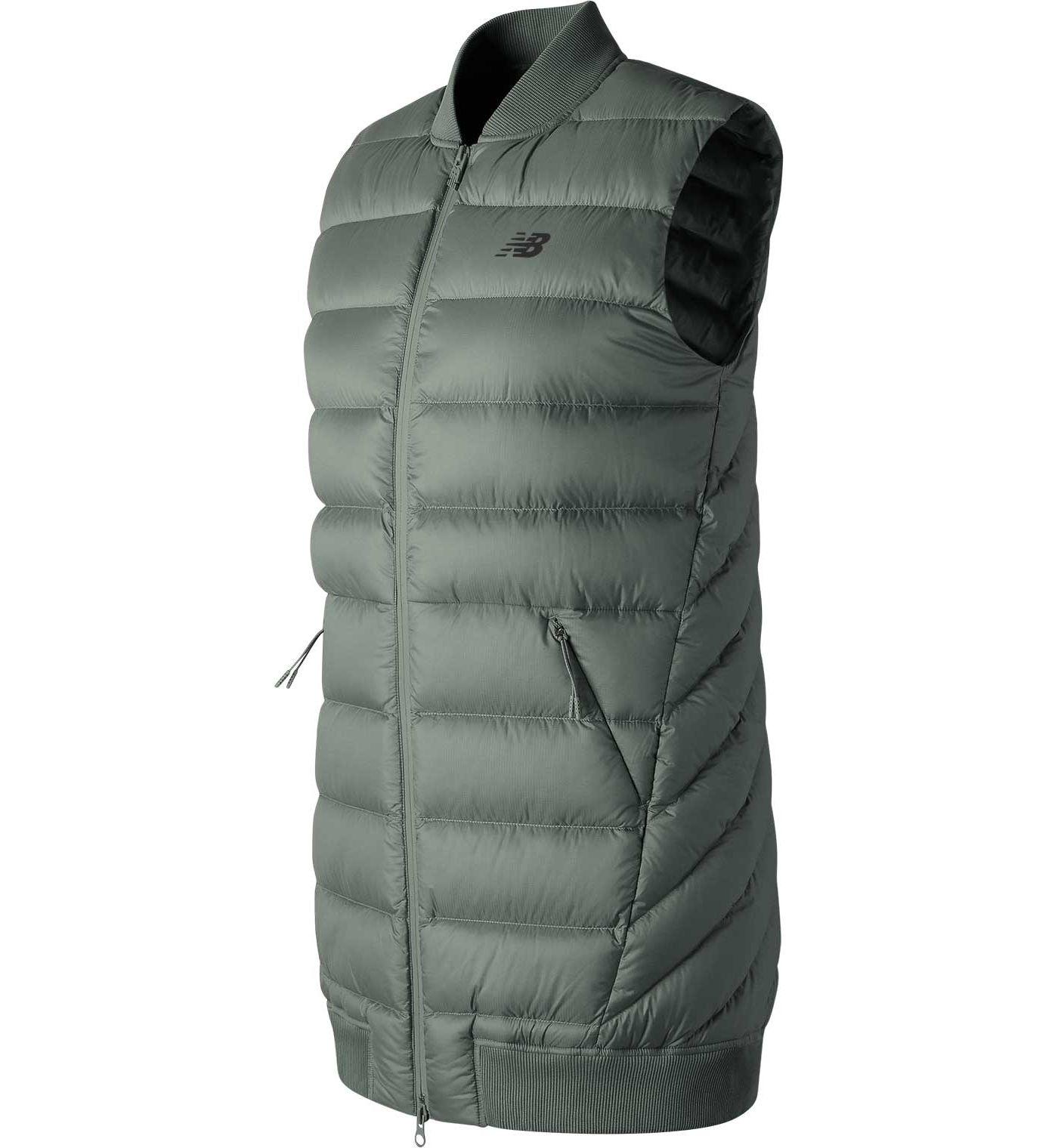 New Balance Women's NB HeATdown 600D Vest