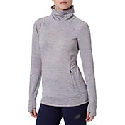 New Balance Women's NB Heat Pullover