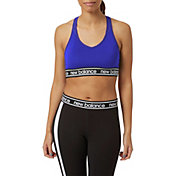 New Balance Women's Pace Sports Bra