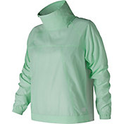 New Balance Women's Athletics Anorak Jacket