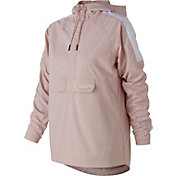 New Balance Women's NB Athletics Anorak Jacket
