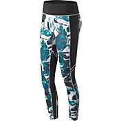 New Balance Women's Printed Impact Tight