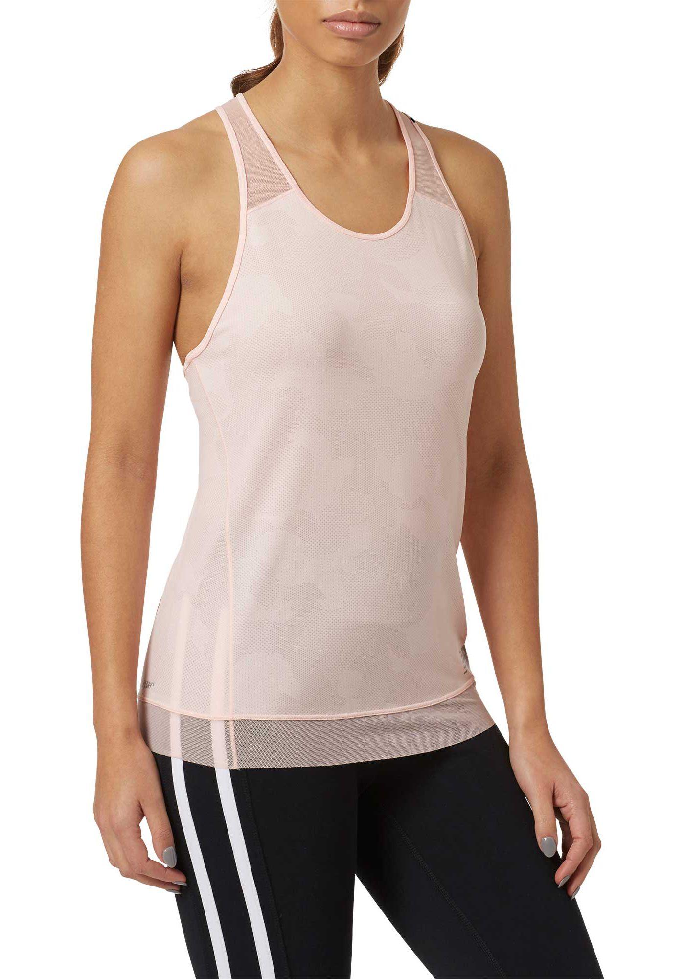 New Balance Women's Q Speed Breathe Tank