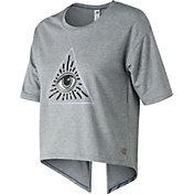 New Balance Women's Release Layer T-Shirt