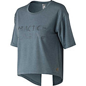 New Balance Women's Release Layer T-Shirt