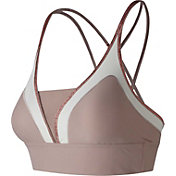 New Balance Women's Revitalize Crop Sport Bra