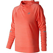 New Balance Women's Seasonless Hoodie