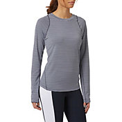 New Balance Women's Seasonless Long Sleeve Tee