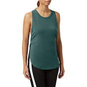 New Balance Women's Studio Relaxed Tank