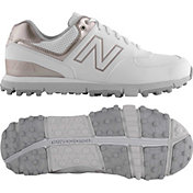 New Balance Women's 574 SL Golf Shoes