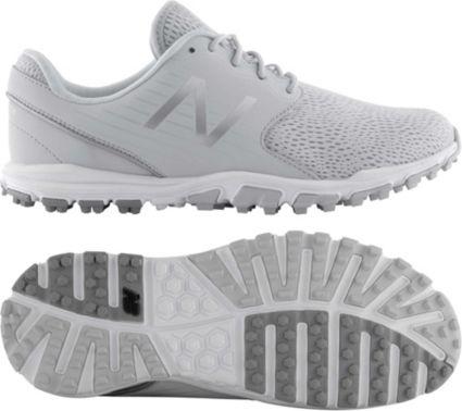 New Balance Women's Minimus SL Golf Shoes