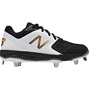 New Balance Women's Fresh Foam Velo 1 Metal Fastpitch Softball Cleats