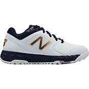 New Balance Women's Fresh Foam Velo 1 Turf Softball Cleats