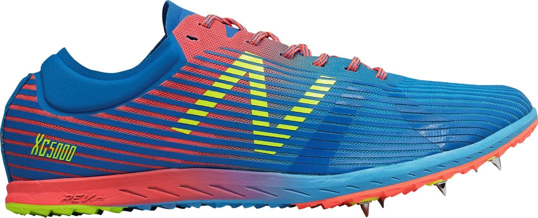 outlet store 6a035 fde7d New Balance Women's XC5K Cross Country Shoes