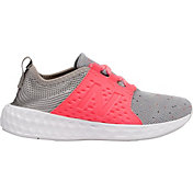 New Balance Kids' Preschool Cruz Sport Dots Running Shoes