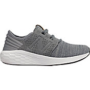 New Balance Kids' Grade School Fresh Foam Cruz v2 Knit Running Shoes
