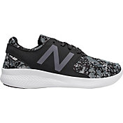New Balance Kids' Grade School FuelCore Coast v3 Print Running Shoes