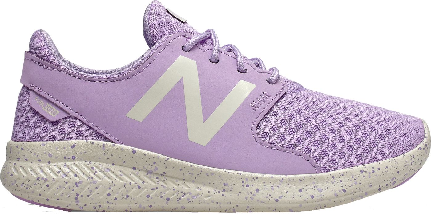 New Balance Kids' Grade School FuelCore Coast v3 Running Shoes